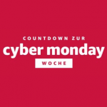 Amazon Cyber Monday Countdown Angebote vom 15. November 2017