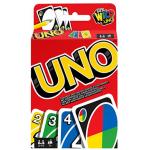 Uno Kartenspiel inkl. Versand (für Prime) um nur 4,49 € statt 10,99 €
