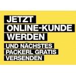 Paket GRATIS mit der Post verschicken (für Neukunden) – 5,90 € sparen