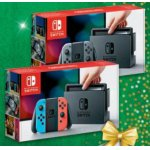 Nintendo Switch Konsole um 266,40 € – Bestpreis (ab 30.11. bei Metro)