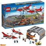 LEGO City 60103 – Große Flugschau um 39,99 € statt 52,78 € (nur Prime)