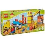 LEGO DUPLO 10813 – Große Baustelle um 29 € statt 41,42 € (nur Prime)