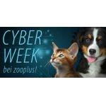 Zooplus Cyberweek – Knallerangebote für eure Haustiere