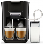 Philips Latte Duo HD6570/60 Kaffeepadmaschine um 127 € statt 152,91 €