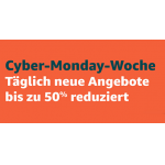 Amazon Cyber Monday Angebote vom 27. November 2017
