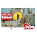 Panasonic 65″ 4K HDR LED Smart TV + Panasonic Ultra HD Blu-ray Player + 5 Jahre Garantie inkl. Versand um 1.899 € statt 2477,90 €