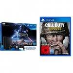 PlayStation 4 Bundles zu tollen Preisen bei Amazon