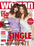 Woman Day 7.4.2011 von -20-50% Rabatt @Libro, FlyNiki, Salamander, C&A, Stiefelkönig, Mango u.v.m
