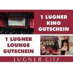 Lugner City – Lugner Kino Tickets GRATIS ab 100 € Einkauf