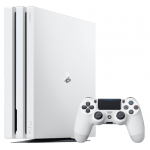 Sony PlayStation 4 Pro 1TB um 284 € statt 364,98 € bei Saturn.at