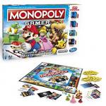 Monopoly Mario Edition – Familienspiel um nur 16 € statt 27,39 €