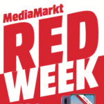 Media Markt Red Week – die ganze Woche Black Friday Spaß!
