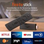 Amazon Fire TV Stick mit Alexa Fernbedienung um 19,99 € statt 39,99 €