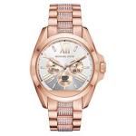Michael Kors Damen-Smartwatch inkl. Versand ab 145,87 € statt 349 €