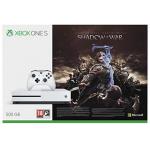 Xbox One S 500 GB + Mittelerde: SdK um nur 169,99 € statt 264,98 €