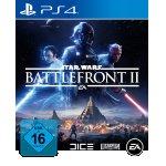 Star Wars Battlefront II [PS4] inkl. Versand um 42,97 € statt 55,53 €