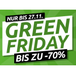 0815.at Green Friday Angebote bis zum 27. November 2017