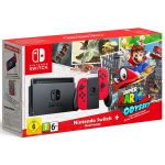 Nintendo Switch Super Mario Odyssey Bundle um 319,64 € statt 379 €