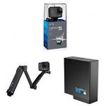 GoPro HERO5 Black Actionkamera + viel Zubehör um 359 € statt 468,43 €
