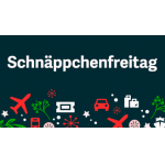 Expedia Black Friday – 100 € Rabatt auf Click&Mix & 75% auf Hotels!