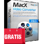 [Black Friday] 4K Video Downloader & Converter gratis statt 51,95 Euro
