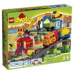 LEGO DUPLO 10508 – Eisenbahn Super Set um 72€ statt 93€ (nur Prime)