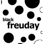 IKEA Black Freuday – 50 € Gutschein im Onlineshop + lokale Angebote!