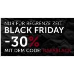 Napapijri Black Friday – 30% Rabatt auf ausgewählte Artikel