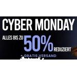 Tezenis Cyber Monday –  bis zu 70% Rabatt & gratis Versand