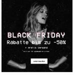 Tezenis Black Friday bis zu 50% Rabatt auf 2089 Artikel!