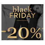 Calzedonia Black Friday – 20% Rabatt auf alles!