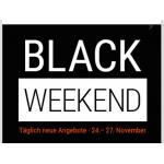 Cyberport Black Weekend – tägliche neue Angebote bis 27.11.2017