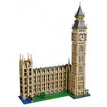 LEGO – Creator Expert – Big Ben inkl. Versand um 175,99 € statt 217,99 €