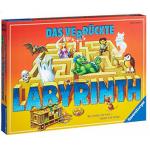 Das verrückte Labyrinth um 10,99 € statt 24,99 € – nur heute!