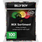 Billy Boy Kondome – 100er Mix-Beutel um nur 14,99 € statt 24,99 €
