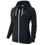 Nike Jersey FZ Hoody Damenkapuzenjacke um nur 16,18 € statt 50,42 €