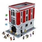 LEGO – Ghostbusters – Feuerwehr-Hauptquartier (75827) um 279,99 €
