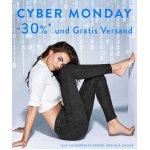 Calzedonia Cyber Monday – 30% Rabatt auf alles & kostenloser Versand!