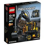 LEGO – Technic – Volvo EW 160E (42053) um 59,99 € statt 74,98 €