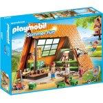 Playmobil 6887 – Großes Feriencamp um 30 € statt 46,95 € (nur Prime)
