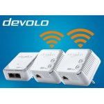 devolo dLAN 500 WiFi Network Kit um 89,99 € statt 117,38 € (ab 8.12.)