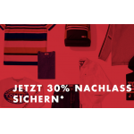 Tommy Hilfiger – 30% Extra-Rabatt auf ausgewählte Produkte