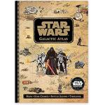 Sparhamster Geschenktipp: Star Wars: Galactic Atlas ab nur 14,43 €