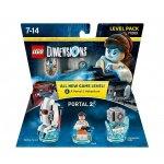 LEGO Dimensions – Level Pack – Portal um 5,16 € statt 29,99 €