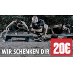 XXL Sports & Outdoor Onlineshop – 20 € Rabatt ab 100 € Bestellwert
