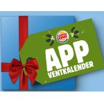 Burger King Adventkalender 2017 – alle Angebote im Überblick