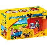 Playmobil 9123 – Mein Marktstand zum Mitnehmen um 13,50€ statt 19€