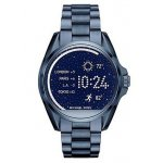 Michael Kors Damen-Smartwatch rosegold oder blau um 129 € – Bestpreis