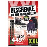 XXL Sports & Outdoor – aktuelle Angebote – gültig bis 16. Dezember