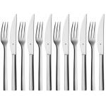 WMF Nuova 12-tlg. Steakbesteck-Set um nur 22,22 € statt 38,89 €